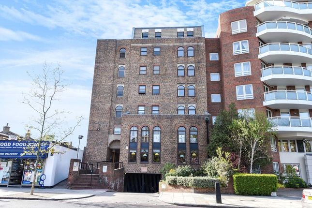 Thumbnail Flat for sale in Storey Court, St Johns Wood NW8,