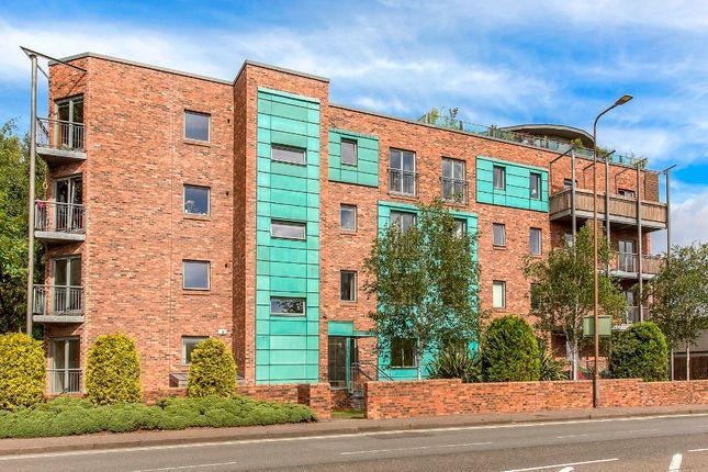 Thumbnail Flat for sale in Telford Grove, Edinburgh