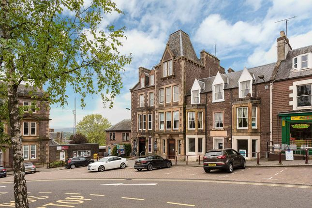2 bed flat for sale in 35 James Square, Crieff, Perthshire PH7