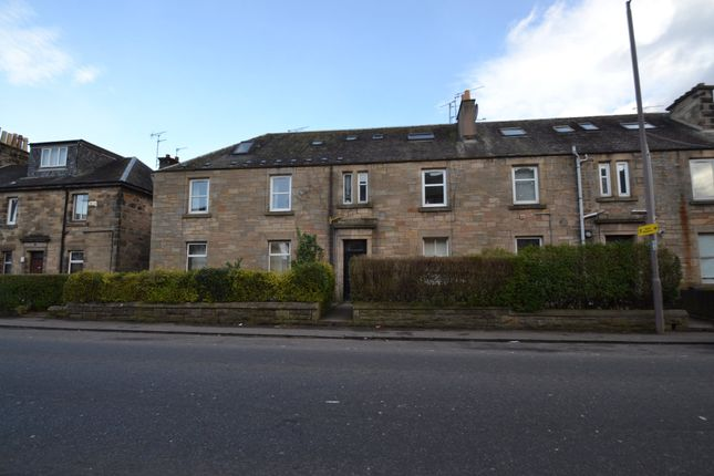 Thumbnail Flat to rent in Ivybank, Main Street, St. Ninians, Stirling