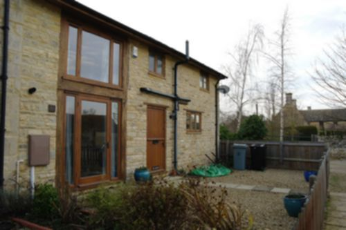 Thumbnail Barn conversion to rent in Whincups Yard, West Deeping