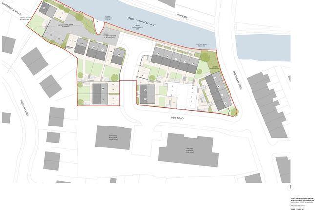 Land for sale in Moorgate Street, Blackburn