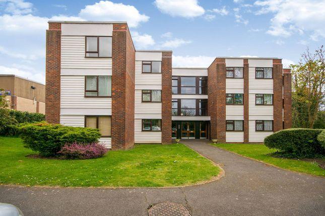 Thumbnail Flat to rent in Beech Copse, Lloyd Park