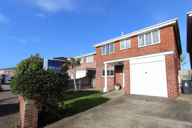 Thumbnail Detached house for sale in Walmer Gardens, Deal