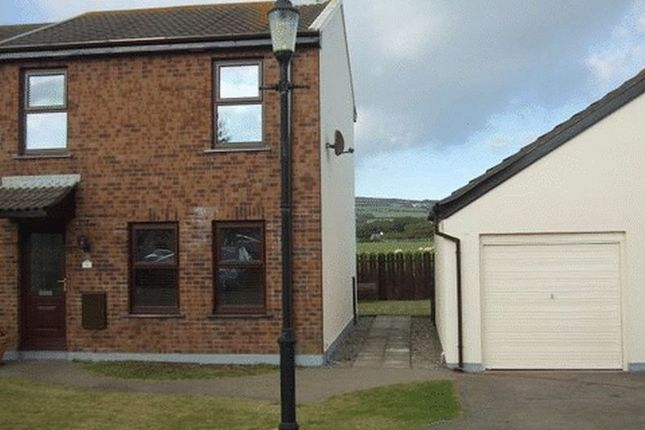 Property to rent in Magherdonnagh, Port Erin, Isle Of Man