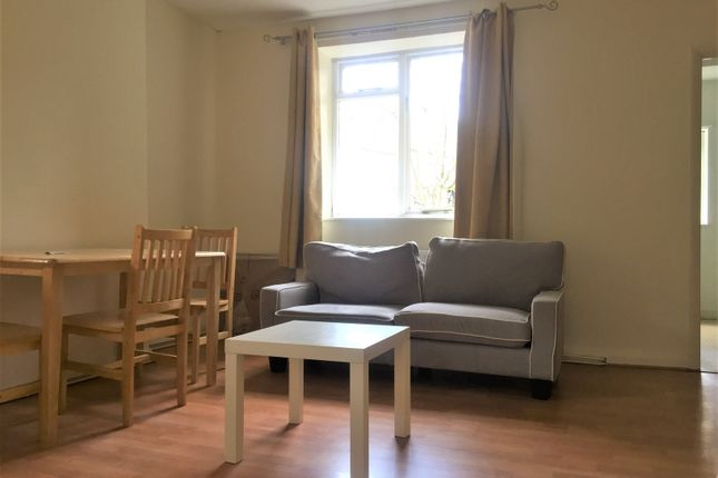 Thumbnail Flat to rent in Northwood Road, Highgate