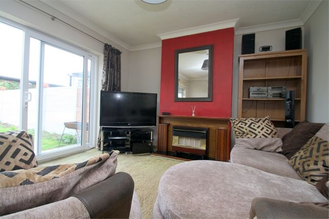 Thumbnail Semi-detached bungalow to rent in Brook Close, Stanwell, Staines-Upon-Thames, Surrey