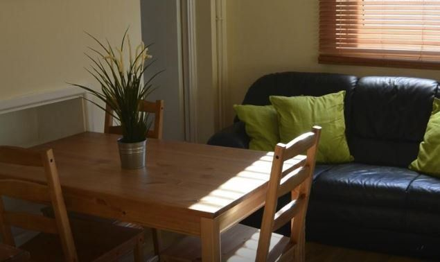 Thumbnail Flat to rent in Lytton Grove, London