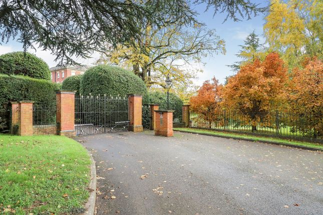 Thumbnail Cottage for sale in Waresley House Mansions, Waresley, Kidderminster