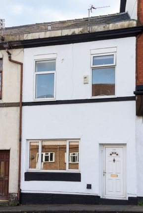Thumbnail Terraced house to rent in High Street, Stalybridge