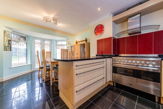 Thumbnail Town house to rent in Trinovantian Way, Braintree