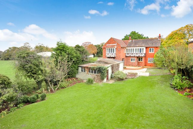 Thumbnail Detached house for sale in Forest Lane Head, Harrogate