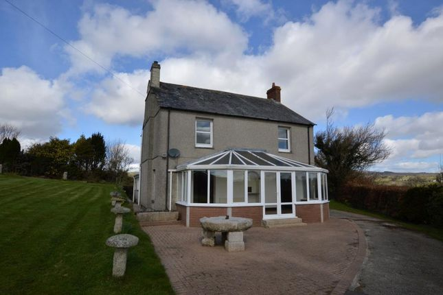 Thumbnail Detached house to rent in Liskeard