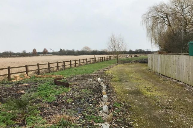 Thumbnail Land for sale in Land North Side Of Innisfree, Fambridge Road, North Fambridge, Chelmsford