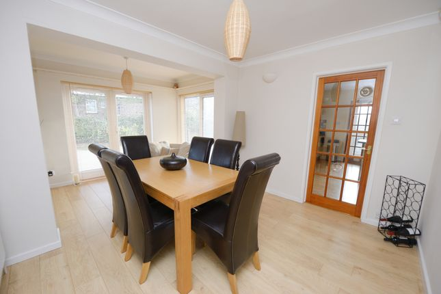Dining Room of Deerlands Road, Chesterfield S40