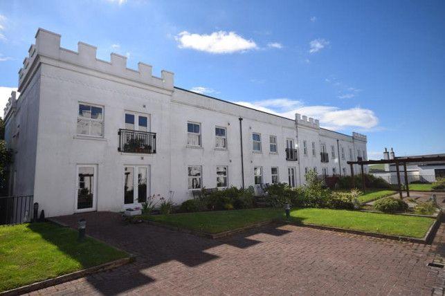 Castle Hill, Victoria Road, Douglas IM2