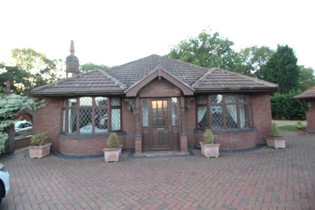 Thumbnail Detached house to rent in Kareen Grove, Binley Woods, Coventry