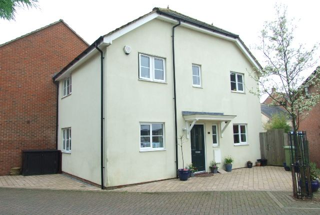 Thumbnail Link-detached house for sale in Lydbrook Lane, Woburn Sands
