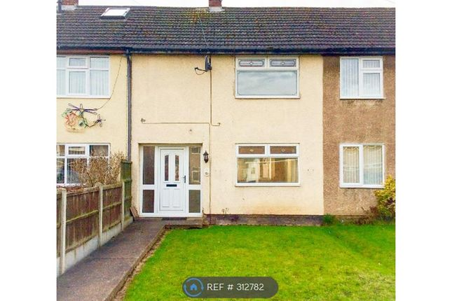 Thumbnail Terraced house to rent in Abbot Rd, Ilkeston