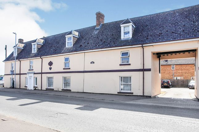 Thumbnail Maisonette for sale in Great Whyte, Ramsey, Huntingdon