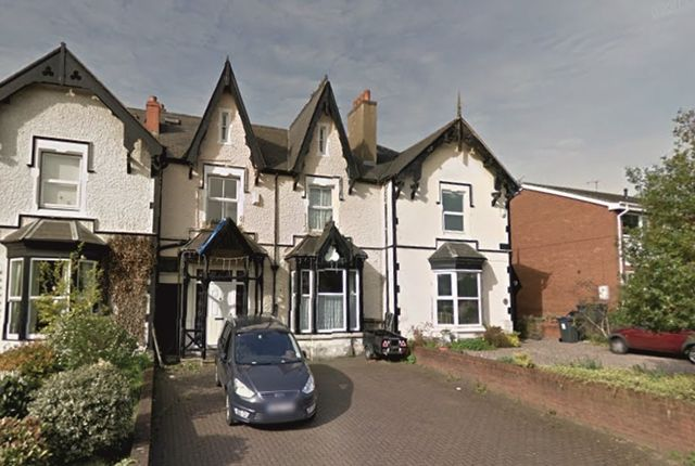 Thumbnail Terraced house for sale in Holly Lane, Spacious Five Bedroom Property