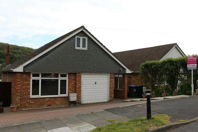 Thumbnail Detached house for sale in Wellington Road, Denton, Newhaven