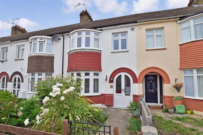 External (Web) of Canterbury Road, Gravesend, Kent DA12