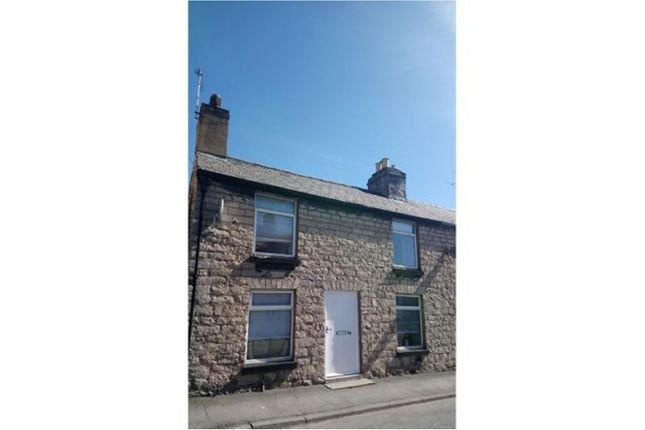 2 bedroom terraced house to rent in Henllan Street, Denbigh