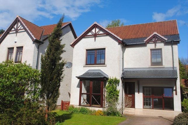 Thumbnail Detached house to rent in 24 Muirfield Station, Gullane, East Lothian