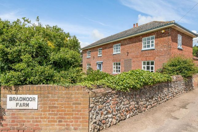 Thumbnail Property for sale in Aylsham Road, North Walsham