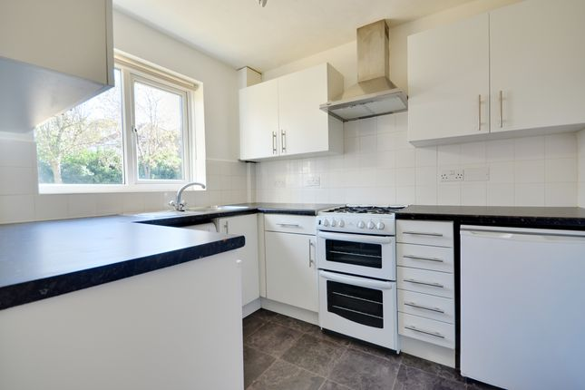 Thumbnail Semi-detached house to rent in Medman Close, Uxbridge, Middlesex