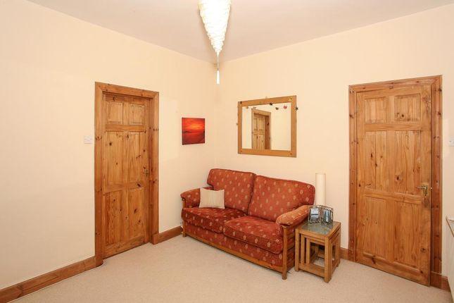 Lounge of Park View Back Road, Locharbriggs, Dumfries DG1