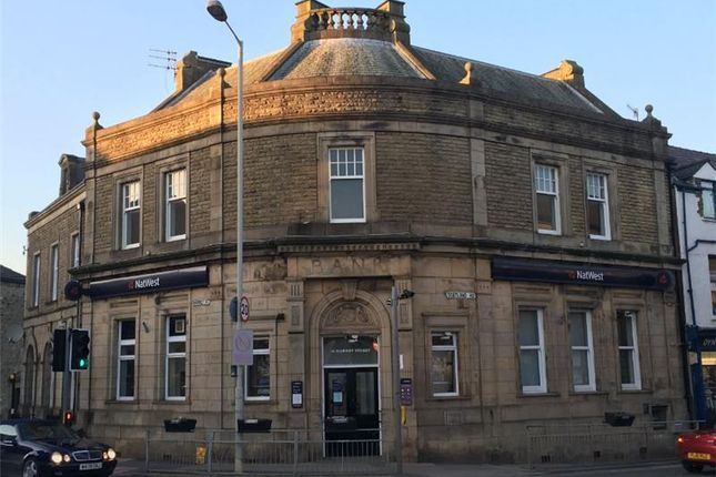 Thumbnail Retail premises for sale in 44, Market Street, Carnforth, Lancashire, UK