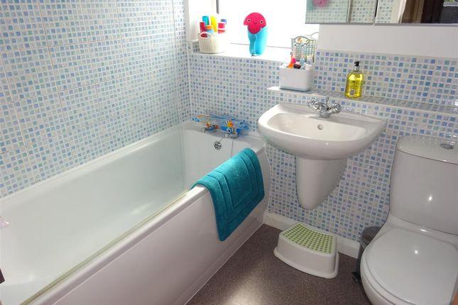 Bathroom of Mattison Way, Holgate, York YO24