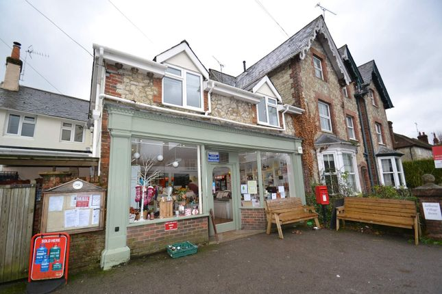 Thumbnail Retail premises for sale in The Post Office, Alton