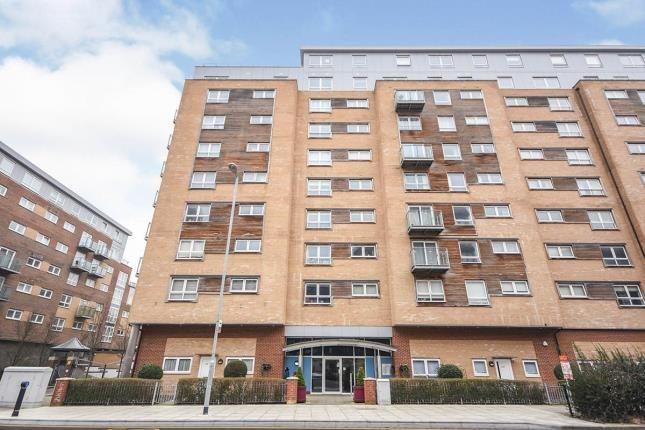 1 bed flat for sale in Kingswood, Basildon, Essex SS16