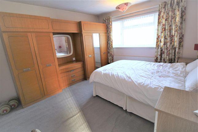Bedroom One of Longwood View, Crawley RH10