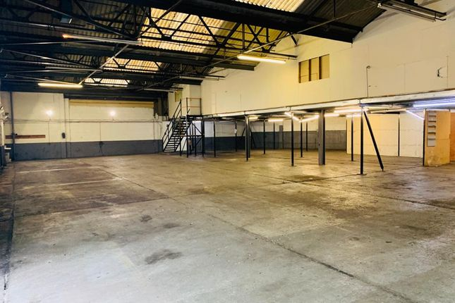 Thumbnail Warehouse to let in 1 Allum Way, London, 9Ql