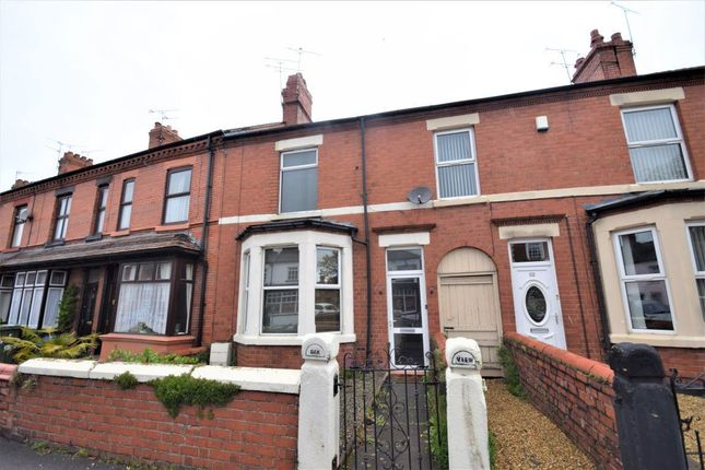 Thumbnail Property to rent in Ruabon Road, Wrexham