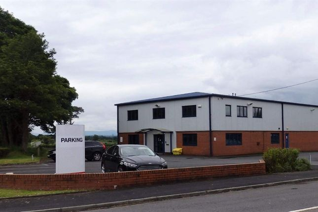 Thumbnail Office to let in Carlisle Airport Business Park, Helvellyn House, Carlisle