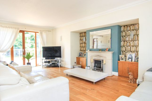 Thumbnail Detached house for sale in St. Andrews Road, Rochford, Essex