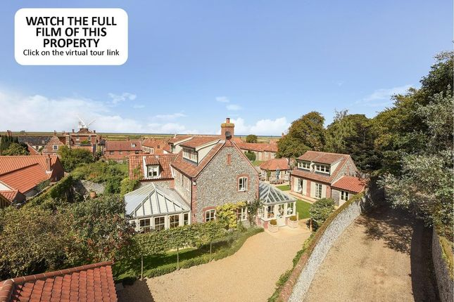 Thumbnail Detached house for sale in The Fairstead, Cley, Holt
