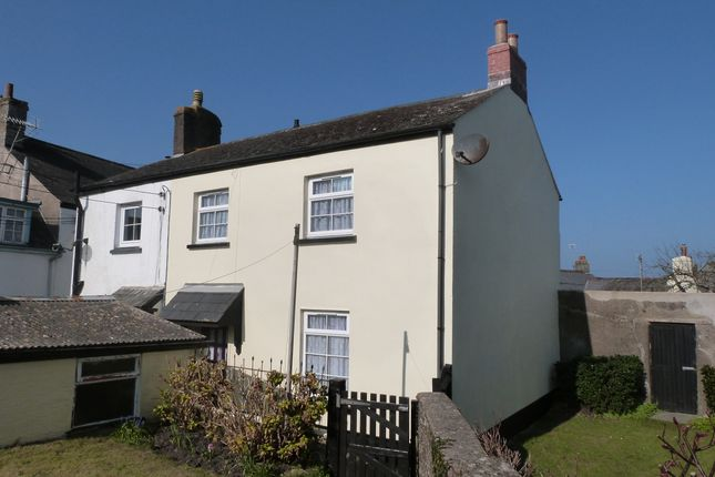Thumbnail Cottage to rent in Castle Street, Northam