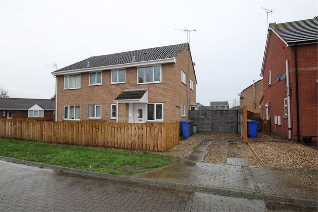 Thumbnail Property for sale in Greville Road, Hedon, Hull