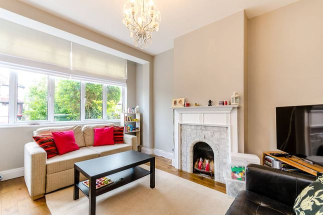 Thumbnail Semi-detached house to rent in Stoneleigh Avenue, Worcester Park