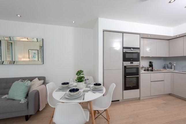 Thumbnail Flat for sale in Tavistock Road, West Drayton
