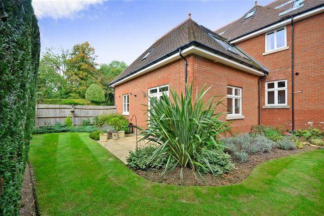 Thumbnail Link-detached house for sale in Croydon Road, Reigate, Surrey