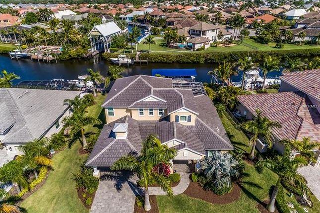 Thumbnail Property for sale in 617 Regatta Way, Bradenton, Florida, 34208, United States Of America