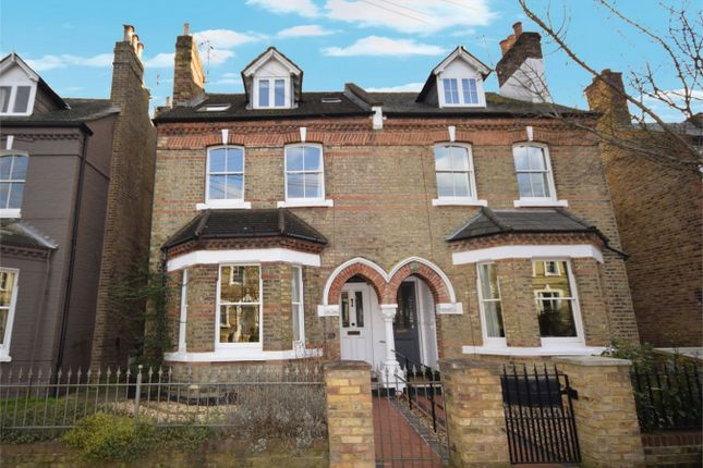 4 bed semi-detached house for sale in Haggard Road, Twickenham