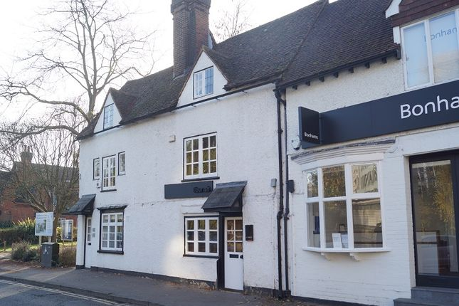 Thumbnail Office for sale in Britannia House, 5 & 6 Millmead, Guildford
